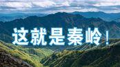 瞰中国|总书记关心的巍巍秦岭,原来这么美!