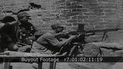 真实的纪录片,长沙会战之后中国军队反败为胜的大反攻,振奋人心