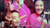 52岁陈小春宣布36岁应采儿怀二胎喜讯后,6岁儿子反应抢镜