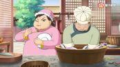 《甜心格格》:肥郡主的鲍鱼变成了面筋做的素鲍鱼