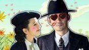 爱国者TV版《爱国者》岸谷雄一遇上舒婕我对你的监听就是对你的爱
