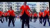 新华社区广场舞