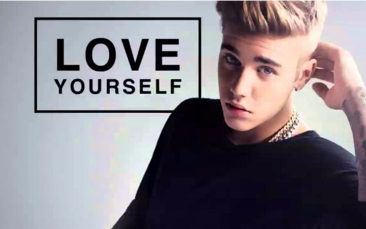 Jannine Weigel-Love Yourself - Justin Bieber