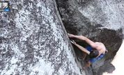 Alex Honnold单人无防护徒手攀岩16小时