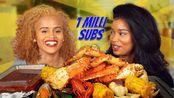 【Tae AND Lou】百万订户大闸蟹海鲜煲木桶赠送(2020年1月13日10时0分)