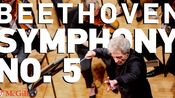 贝多芬第五交响曲麦吉尔交响乐团 Beethoven: Symphony No. 5 in C minor - McGill Symphony Orchestra
