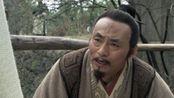 《大秦帝国之崛起》范睢游说秦王除三贵
