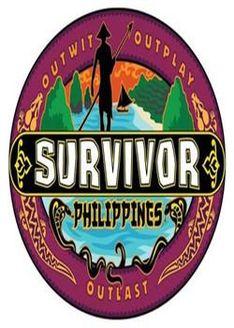 幸存者第25季:菲律宾