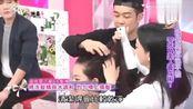 女人我最大:吴依霖现场帮人洗头,分享新的洗头方式,太实用了!