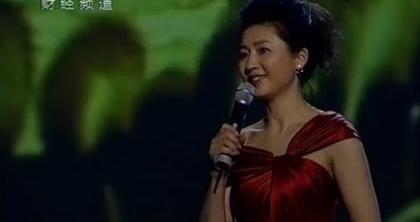 央视才女主持人王小丫和欧阳夏丹联袂朗诵:《生命列车》