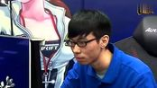 QQ飞车 SSC2016秋季赛8进4个人竞速赛徐瑞vs齐民