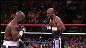 """霍利菲尔德VS""""熄灯号""""詹姆斯·托尼全场完整版(2003.10.04)"""