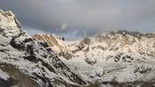 【ABC徒步】安娜普尔纳大本营雪山环绕一周,超级壮观,舍不得走啊啊啊啊啊
