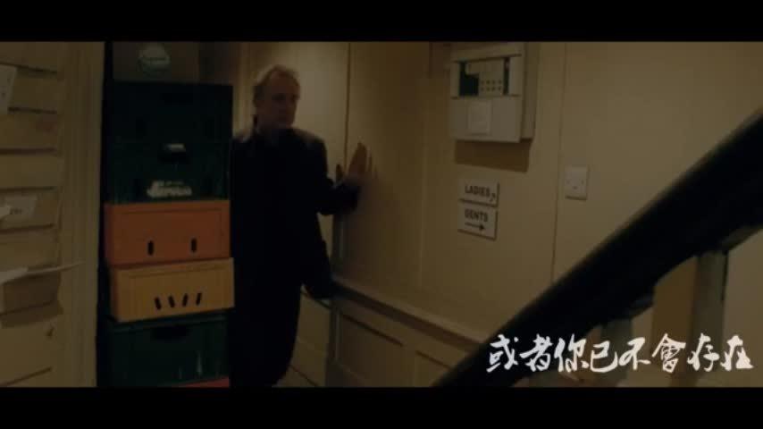 艾伦·里克曼影视混剪
