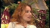 Tori Amos - Interview / Caught A Lite Sneeze (Live at This Morning UK TV 1996)