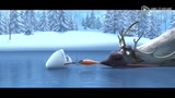 《冰雪奇缘》第71届金球奖最佳动画电影