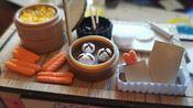 【月箬】中式diy小屋(?)/早餐推车/完成展示