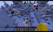 【小本】我的世界PVP游戏 打雪仗〓呔~妖孽哪里躲〓MC=Minecraft