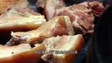 早餐中国:猪肉好了,酱汤也就好了,有的客人来就是来吃冻白菜的