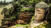 四川乐山大佛藏着密室,1200年的秘密被解开,众多秘宝现世