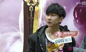 亚洲邀请赛采访林俊杰:周杰伦也玩DOTA2