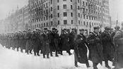 莫斯科保卫战中,德国士兵被大量冻死,他们为何不就地抢夺?