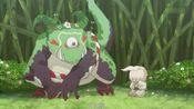 阴阳师·平安物语:每个人强大的形式各有不同,金鱼姬开启温柔攻略