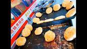 餐饮技术培训-麦香馅饼加盟优势二代工艺
