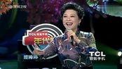 年代秀:王馥荔演唱一段样板京剧《一轮红日照胸间》,惊艳