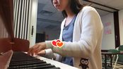 宫崎郡动漫钢琴串烧-千与千寻, Always with me,天空之城