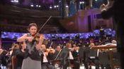 小提琴辛德勒的名单 主题曲《Chloe Hanslip》高清现场演奏