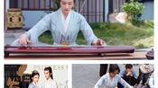 《白发》2018年6月1日李慧珠导演指导张雪迎琴替,替手部特写………不想只做手替…………想完成更多的东西…
