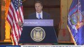 """《欲望都市》""""米兰达""""宣布竞选纽约州州长"""