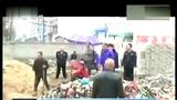 英山:一城管队长制止违建  遇袭身亡    新闻2100   130324