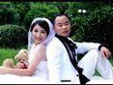 周从喜杨鸥婚纱照电子相册