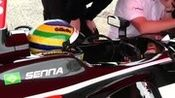 FE 赛场周边 | 马恒达车队全新赛车测试