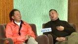 明星在身边-导演姚晓峰踢爆王志文对剧本太挑剔 是完美主义者