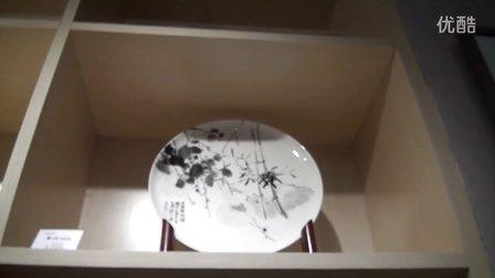 迁安九朵文化传媒刘文杰原创陶瓷作品展