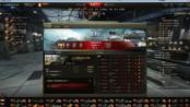WOT 坦克世界 111-5A 烈焰丘陵 点打 1.4W