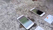 点燃iphone6和三星GalaxyS5,结果真是让人感到意外!