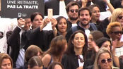 法国再爆2万人游行,抗议退休金改革,内阁紧张召开会议商讨新政