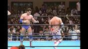 AJPW Super Power Series 1992- Tag 8AATC.Dan Kroffat & Doug Furnas(C)VS. 小桥健太&菊地毅