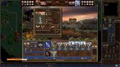 【英雄无敌3_Jebus Imperator I】DCMC(红城堡+1700) vs Gomunguls(蓝港口), Jebus King 2.42d