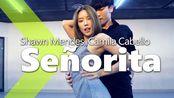 【VIVA舞室】Shawn Mendes, Camila Cabello - Seorita / Hazel Choreography.