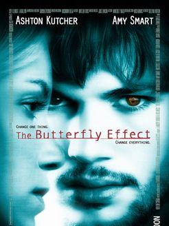 蝴蝶效应1(2004)