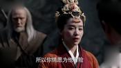 《九州海上牧云记》窦骁、徐璐和孙坚三个虐恋纠缠,阚清子神助攻