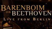贝多芬第四号钢琴奏鸣曲降E大调op.7 Daniel Barenboim演奏
