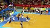 篮球-17年-加盟骑士再披9号战袍!重温韦德08奥运火爆十佳球-专题
