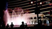 澳门音乐喷泉
