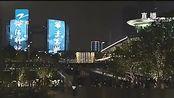 钱江新城音乐喷泉